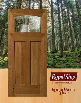 DOWNLOAD PDF VIEW CATALOG & Literature / Rogue Valley Door