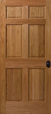 home rogue valley door