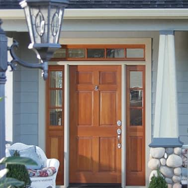 ... DOORS SIDE LITES \u0026 TRANSOMS ... & Products / Rogue Valley Door