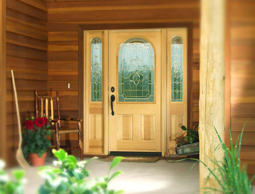 Design Inspired Rogue Valley Door