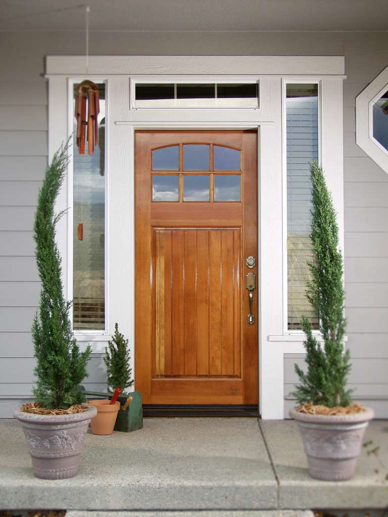 4661 VA_Grooved Panel_Tradtional_Exterior