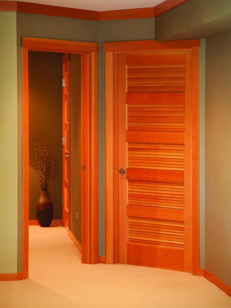Design Inspired Rogue Valley Door