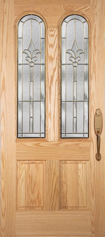 4080 Olympia Rogue Valley Door