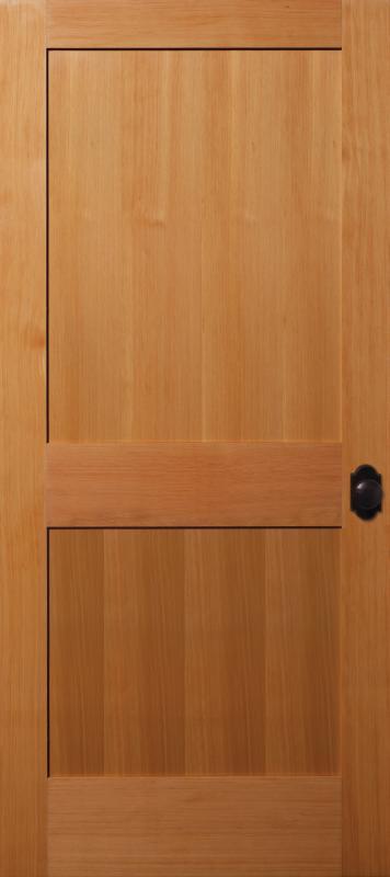 82 Rogue Valley Door