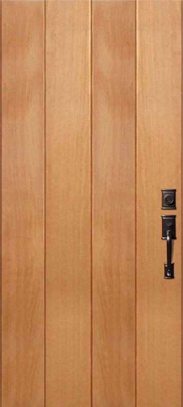 7004 Rogue Valley Door