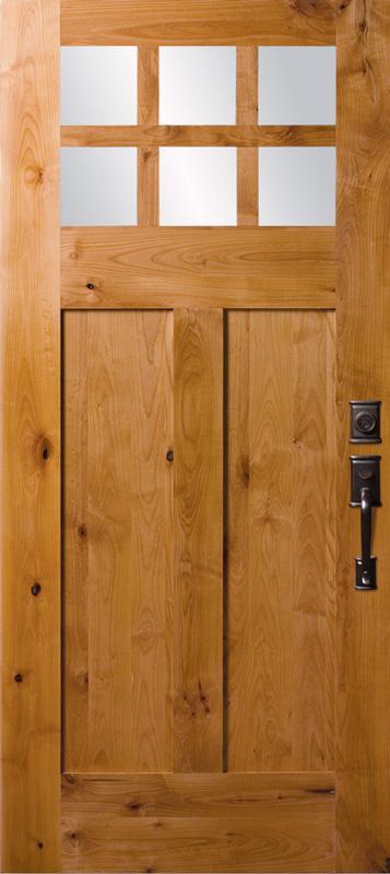 4662 Ig Rogue Valley Door