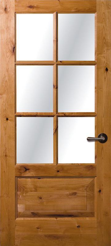 & 5506 ARP / Rogue Valley Door