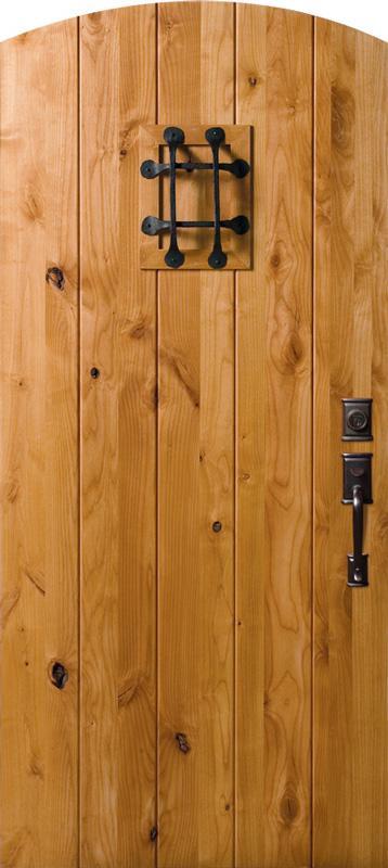 7005 A Rogue Valley Door