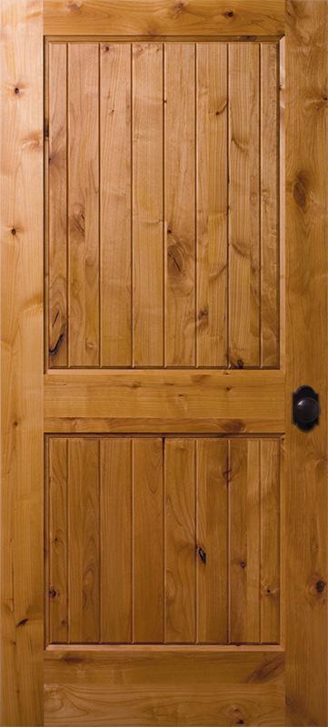 5506 Arp Rogue Valley Door